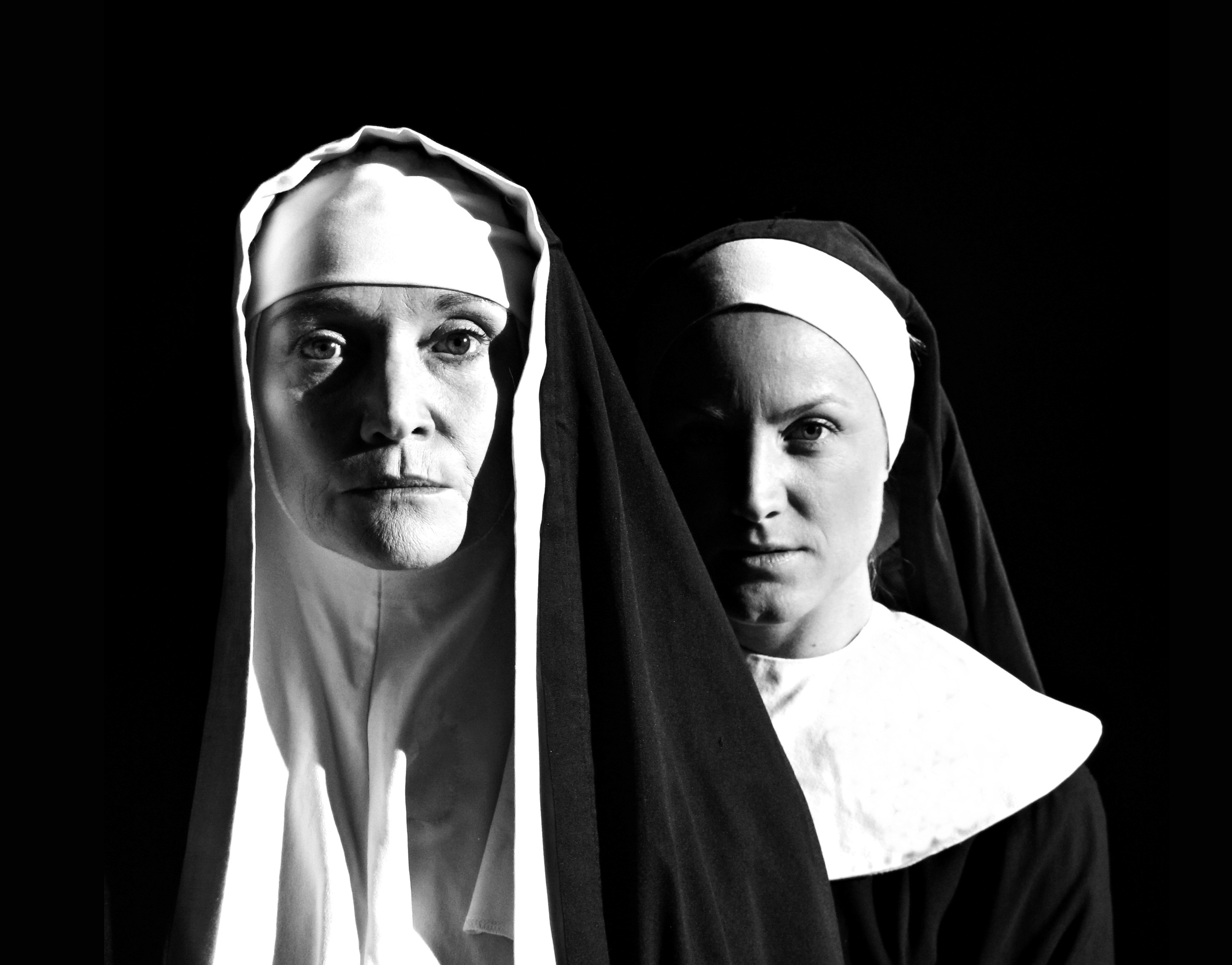 sister aloysius Though sister aloysius is hardly a sympathetic character, doubt juxtaposes the  priests' indulgent lifestyle with the disciplined, observant life of.